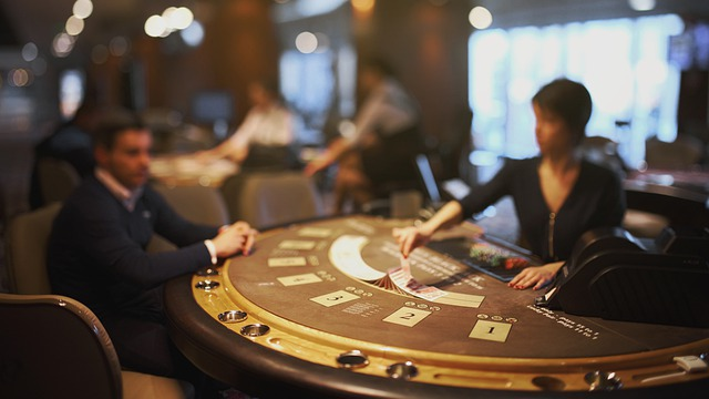 Why Are Online Casinos Better Than Land Based Casinos?