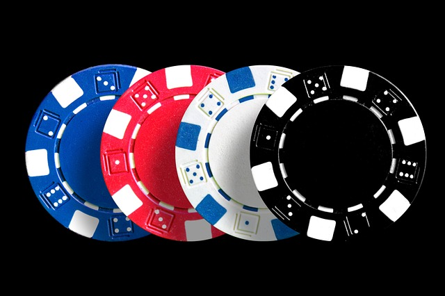 Guide for getting involved in an online poker website!