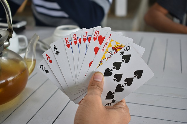 Which is the reliable platform for doing online gambling recklessly?