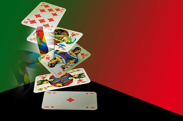 Gambling Games to Win Big Victory at Live Gambling