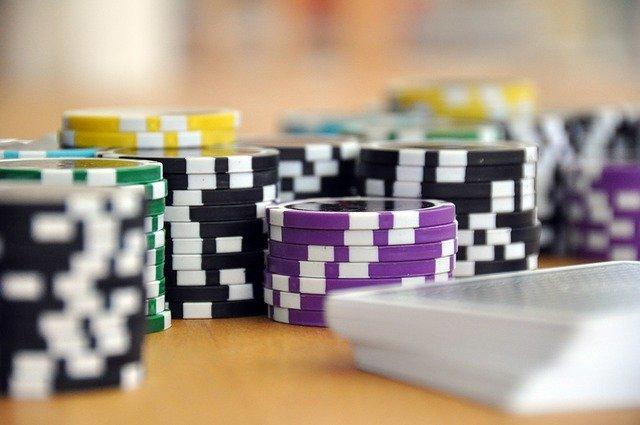 Online Casino – Top 4 Benefits Discussed