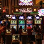 Online Casino – Easy Steps By Which You Can Create Your Own Online Casino Gambling Account