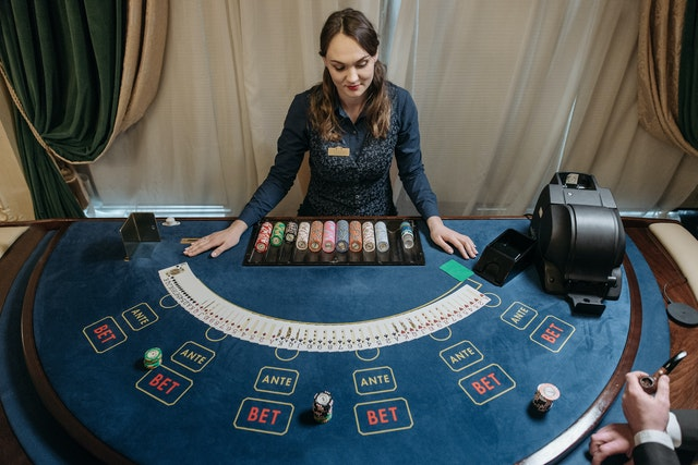 All You Need to Know about Crypto Casinos