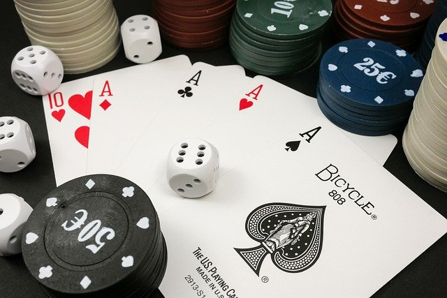 All You Need To Know About Welcome Bonus In Poker Casino!