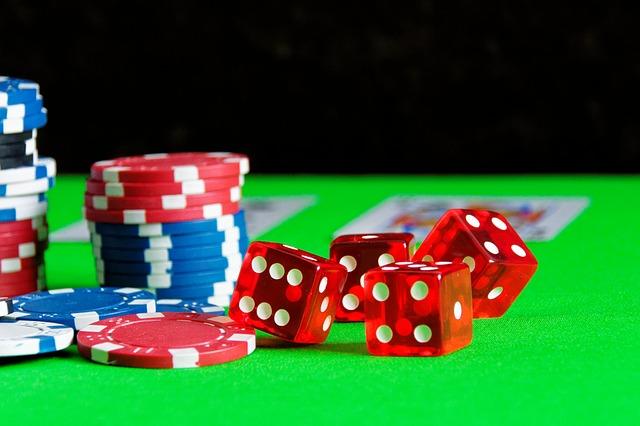 Online Casino Bonuses: The Advantages