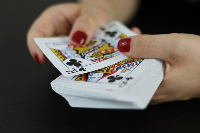 How secure is it to play Online-poker game?