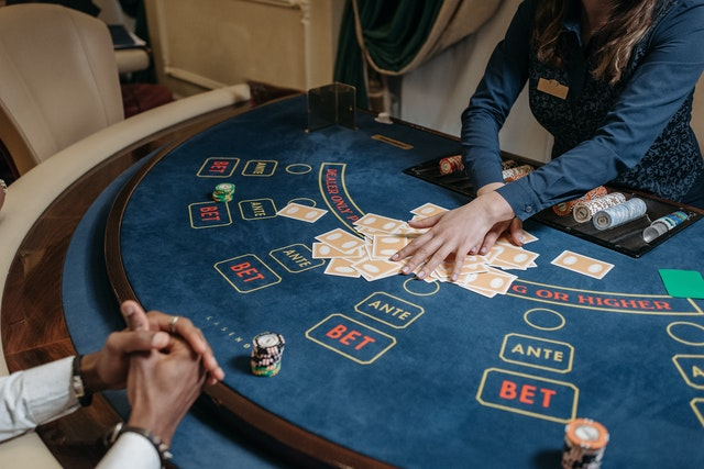 The Phenomenal Points The Players Must Know While Visiting Online Casinos
